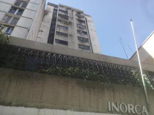 Oficina En Ventaen Caracas, Parroquia Altagracia, Venezuela, VE RAH: 18-4243
