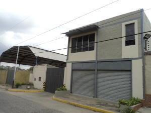 Galpon - Deposito En Ventaen Cabudare, Parroquia Agua Viva, Venezuela, VE RAH: 18-4284