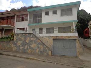 Casa En Ventaen Caracas, Parroquia Santa Rosalia, Venezuela, VE RAH: 18-4322