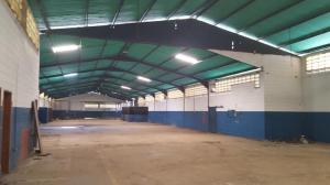 Galpon - Deposito En Alquileren Ciudad Ojeda, Intercomunal, Venezuela, VE RAH: 18-4331