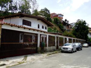 Casa En Ventaen San Antonio De Los Altos, Parque El Retiro, Venezuela, VE RAH: 18-4376