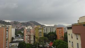 Apartamento En Ventaen Caracas, El Paraiso, Venezuela, VE RAH: 17-4355