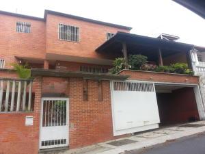 Casa En Ventaen Caracas, Lomas De Prados Del Este, Venezuela, VE RAH: 18-4401