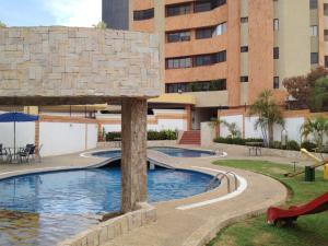 Apartamento En Ventaen Maracaibo, Tierra Negra, Venezuela, VE RAH: 18-4405