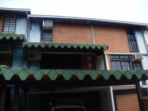 Casa En Ventaen Guarenas, Nueva Casarapa, Venezuela, VE RAH: 18-4453