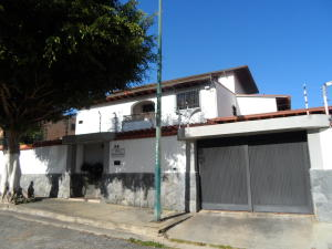 Casa En Ventaen Caracas, El Cafetal, Venezuela, VE RAH: 18-4506
