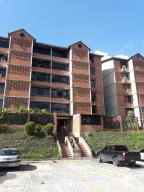 Apartamento En Ventaen Caracas, Terrazas De Guaicoco, Venezuela, VE RAH: 18-4565