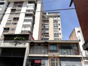 Apartamento En Ventaen Caracas, Parroquia La Candelaria, Venezuela, VE RAH: 18-6694