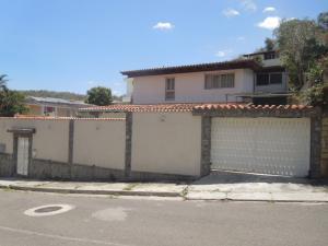 Casa En Ventaen Caracas, Santa Sofia, Venezuela, VE RAH: 18-4632