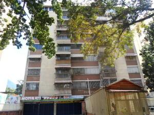 Apartamento En Ventaen Caracas, Los Caobos, Venezuela, VE RAH: 18-4652