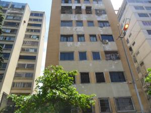 Apartamento En Ventaen Caracas, Los Caobos, Venezuela, VE RAH: 18-4809