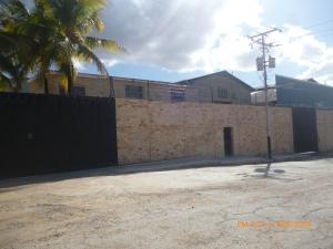 Galpon - Deposito En Alquileren La Victoria, Zona Industrial Soco, Venezuela, VE RAH: 18-4841