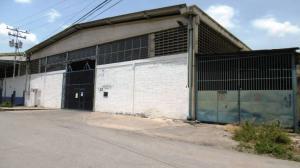 Galpon - Deposito En Ventaen Intercomunal Maracay-Turmero, La Providencia, Venezuela, VE RAH: 18-4851