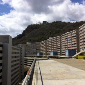 Apartamento En Ventaen Caracas, El Encantado, Venezuela, VE RAH: 18-4884