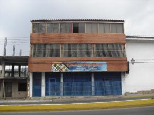Edificio En Ventaen Nirgua, Las Piedritas, Venezuela, VE RAH: 18-4942
