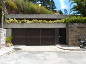 Casa En Ventaen Caracas, La Lagunita Country Club, Venezuela, VE RAH: 18-5756