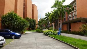 Apartamento En Ventaen Caracas, Villa Nueva Hatillo, Venezuela, VE RAH: 18-5092