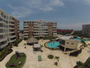 Apartamento En Ventaen Higuerote, Agua Sal, Venezuela, VE RAH: 18-3681