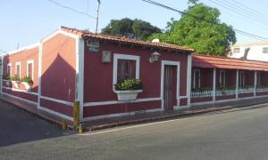 Casa En Ventaen Coro, Centro, Venezuela, VE RAH: 18-5132