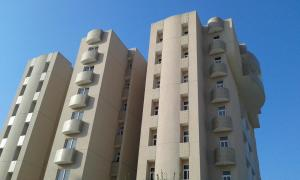 Apartamento En Alquileren Maracaibo, Monte Bello, Venezuela, VE RAH: 18-5143
