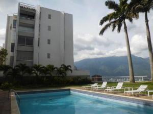 Apartamento En Ventaen Caracas, Lomas De San Roman, Venezuela, VE RAH: 18-5221