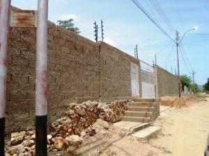Terreno En Ventaen Margarita, La Guardia, Venezuela, VE RAH: 18-5253