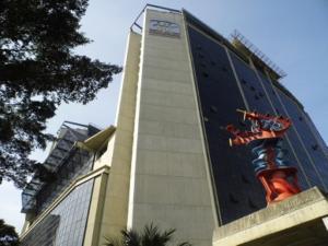 Oficina En Alquileren Caracas, Colinas De La California, Venezuela, VE RAH: 18-5290