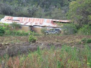 Terreno En Ventaen Carvajal, Santa Ana, Venezuela, VE RAH: 18-5273