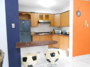 Apartamento En Ventaen Ciudad Bolivar, Casco Central, Venezuela, VE RAH: 18-5458