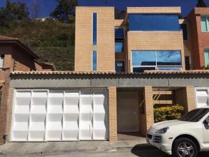 Casa En Ventaen Caracas, Alto Hatillo, Venezuela, VE RAH: 18-5337