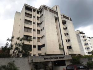 Apartamento En Ventaen Caracas, Colinas De Valle Arriba, Venezuela, VE RAH: 18-5443