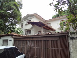 Casa En Ventaen Caracas, Las Mercedes, Venezuela, VE RAH: 18-5382