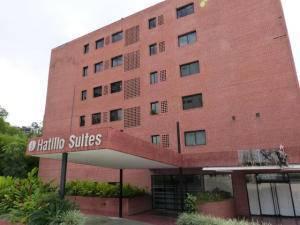 Apartamento En Ventaen Caracas, La Boyera, Venezuela, VE RAH: 18-5427