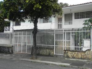 Casa En Ventaen Caracas, Horizonte, Venezuela, VE RAH: 18-5447