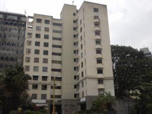 Oficina En Ventaen Caracas, Bello Campo, Venezuela, VE RAH: 18-5488