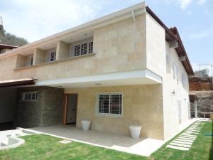 Casa En Ventaen Caracas, Santa Fe Norte, Venezuela, VE RAH: 18-5551