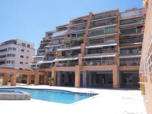 Apartamento En Alquileren Caracas, Los Samanes, Venezuela, VE RAH: 18-5633