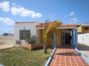 Casa En Ventaen Punto Fijo, Villa Marina, Venezuela, VE RAH: 18-5704
