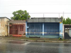 Local Comercial En Ventaen Chivacoa, Bruzual, Venezuela, VE RAH: 18-5751
