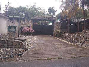 Casa En Ventaen Barquisimeto, El Manzano, Venezuela, VE RAH: 18-5891