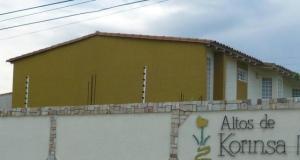 Apartamento En Ventaen Cagua, Corinsa, Venezuela, VE RAH: 18-5839