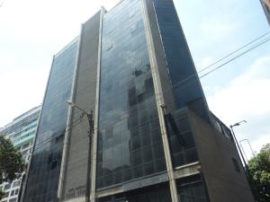 Oficina En Ventaen Caracas, Sabana Grande, Venezuela, VE RAH: 18-5899