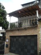 Casa En Ventaen Caracas, El Llanito, Venezuela, VE RAH: 18-5903