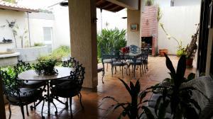 Casa En Ventaen San Antonio De Los Altos, Club De Campo, Venezuela, VE RAH: 18-6124