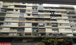 Apartamento En Ventaen Caracas, Parroquia La Candelaria, Venezuela, VE RAH: 18-6005
