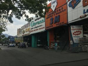 Galpon - Deposito En Ventaen Caracas, La Yaguara, Venezuela, VE RAH: 18-6008