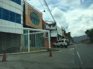 Galpon - Deposito En Ventaen Caracas, La Yaguara, Venezuela, VE RAH: 18-6010