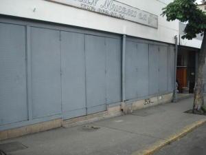 Local Comercial En Alquileren Caracas, Catia, Venezuela, VE RAH: 18-6011