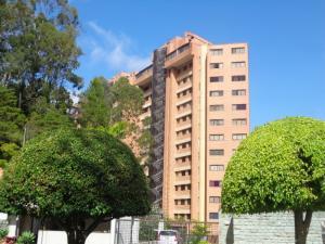 Apartamento En Alquileren Caracas, Los Naranjos Del Cafetal, Venezuela, VE RAH: 18-6064