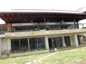 Casa En Ventaen Caracas, El Cafetal, Venezuela, VE RAH: 18-6103